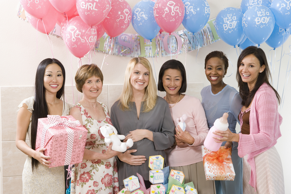 Top Reasons to Have your Gender Reveal or Baby Shower at Main Street Hall: